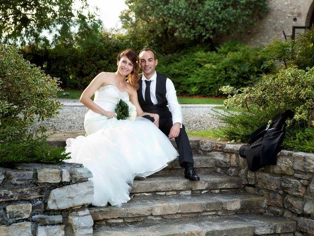 Il matrimonio di Rino e Elisa a Carpenedolo, Brescia 72