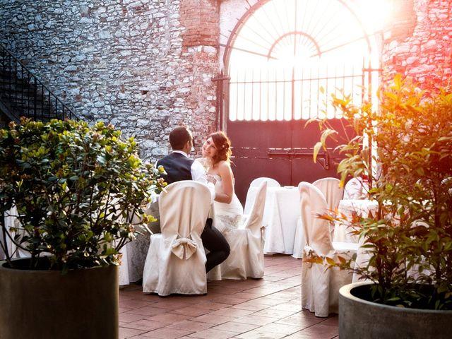 Il matrimonio di Rino e Elisa a Carpenedolo, Brescia 73