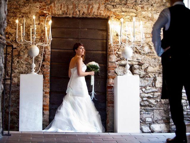 Il matrimonio di Rino e Elisa a Carpenedolo, Brescia 75