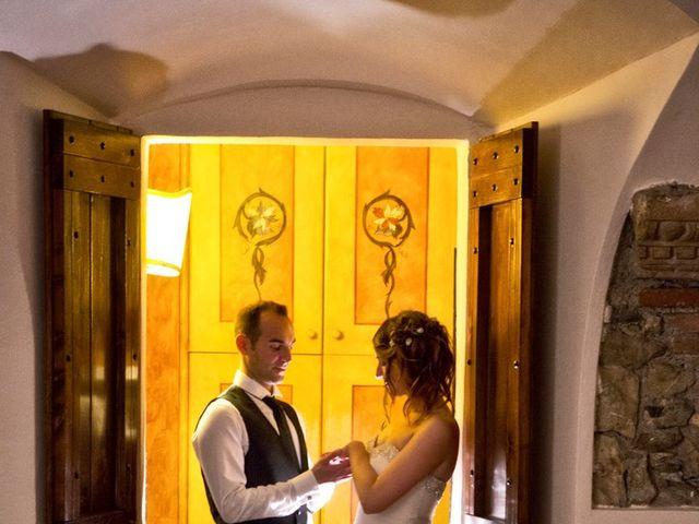 Il matrimonio di Rino e Elisa a Carpenedolo, Brescia 78