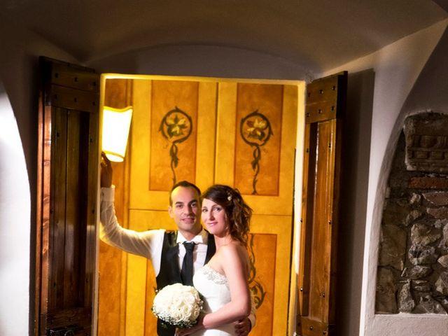 Il matrimonio di Rino e Elisa a Carpenedolo, Brescia 79