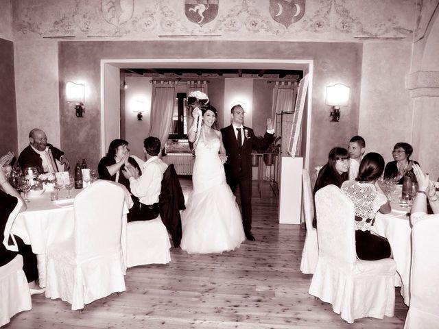 Il matrimonio di Rino e Elisa a Carpenedolo, Brescia 80