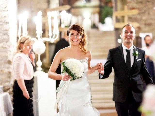Il matrimonio di Rino e Elisa a Carpenedolo, Brescia 82