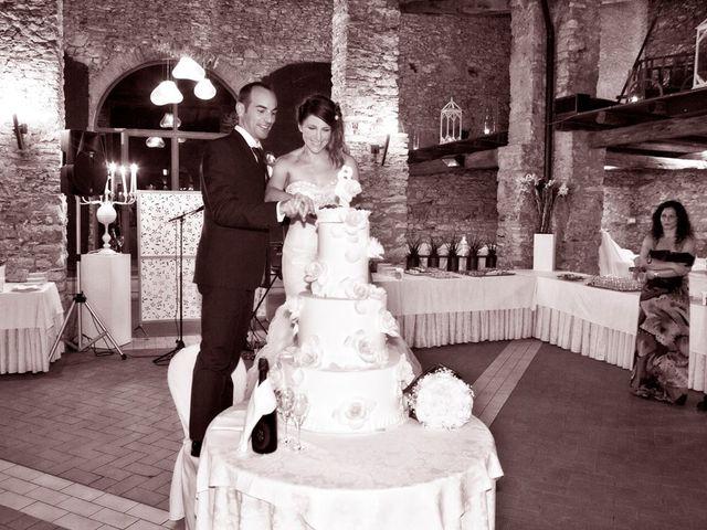 Il matrimonio di Rino e Elisa a Carpenedolo, Brescia 83