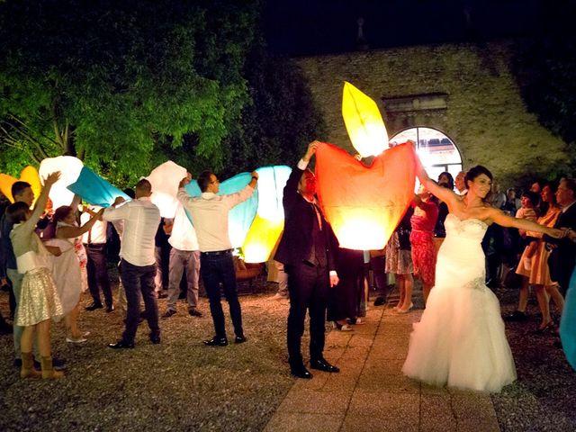Il matrimonio di Rino e Elisa a Carpenedolo, Brescia 91