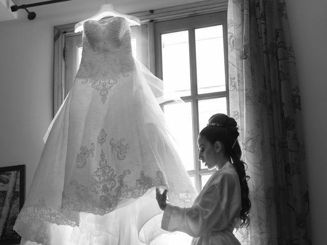 Il matrimonio di Matteo e Bianca a Pozzallo, Ragusa 4