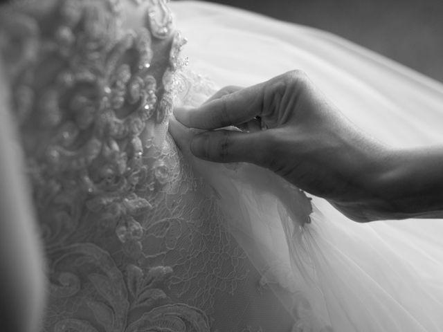 Il matrimonio di Matteo e Bianca a Pozzallo, Ragusa 5