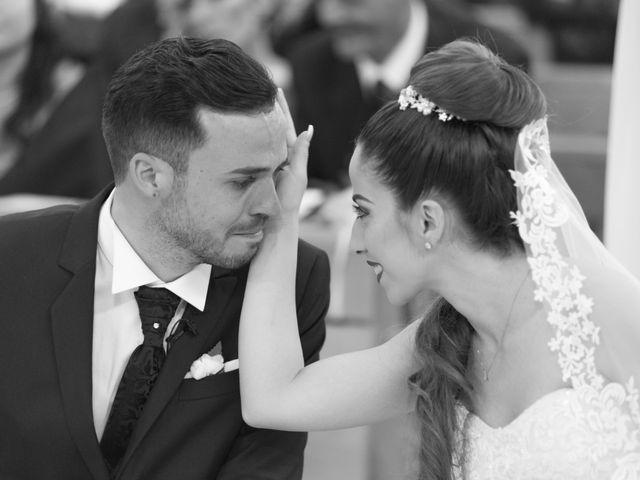 Il matrimonio di Matteo e Bianca a Pozzallo, Ragusa 9