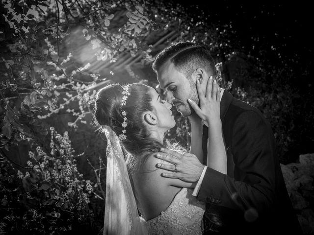 Il matrimonio di Matteo e Bianca a Pozzallo, Ragusa 1