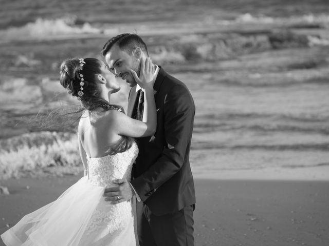 Il matrimonio di Matteo e Bianca a Pozzallo, Ragusa 12