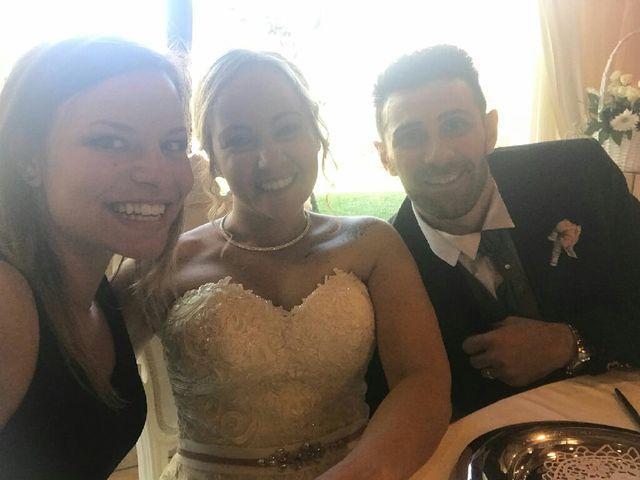 Il matrimonio di Diego e Valentina a Fornelli, Isernia 2