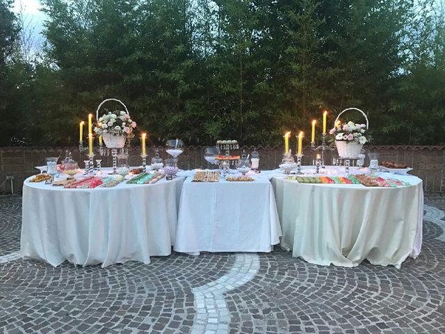 Il matrimonio di Diego e Valentina a Fornelli, Isernia 4