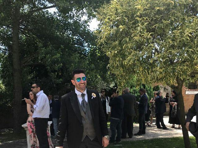 Il matrimonio di Diego e Valentina a Fornelli, Isernia 5