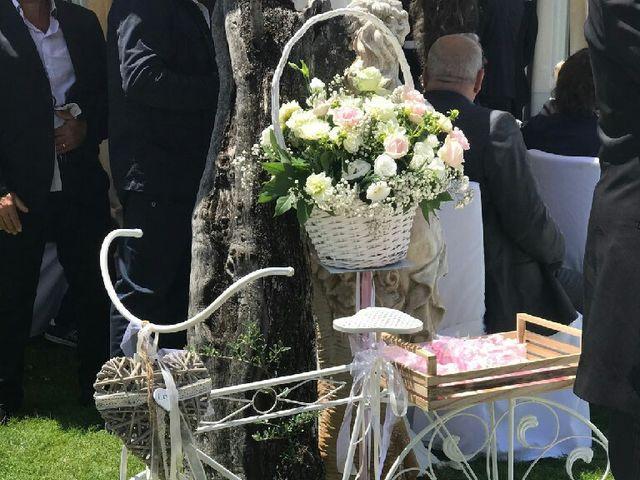 Il matrimonio di Diego e Valentina a Fornelli, Isernia 6