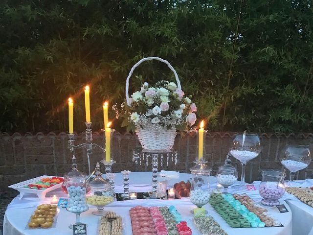 Il matrimonio di Diego e Valentina a Fornelli, Isernia 9
