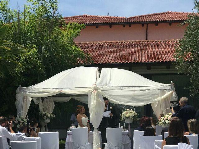 Il matrimonio di Diego e Valentina a Fornelli, Isernia 10
