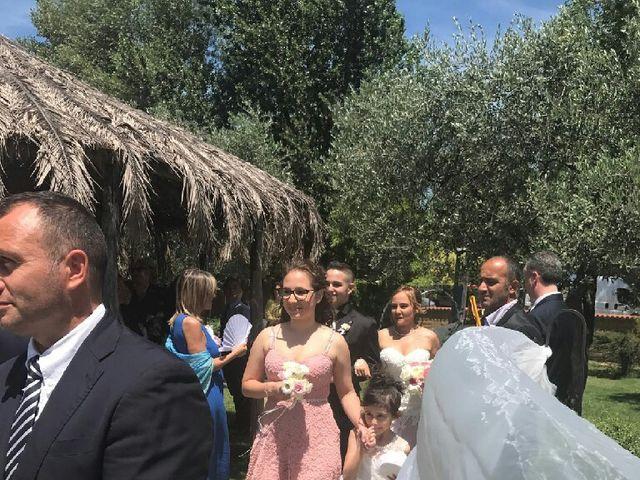 Il matrimonio di Diego e Valentina a Fornelli, Isernia 12