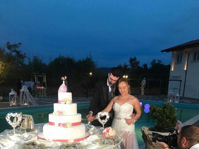 Il matrimonio di Diego e Valentina a Fornelli, Isernia 14