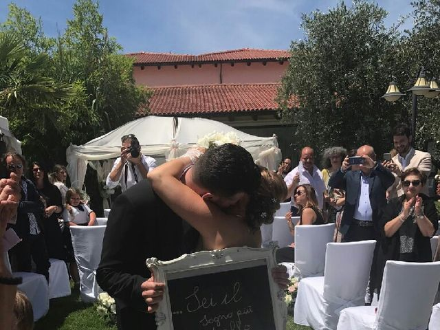 Il matrimonio di Diego e Valentina a Fornelli, Isernia 15