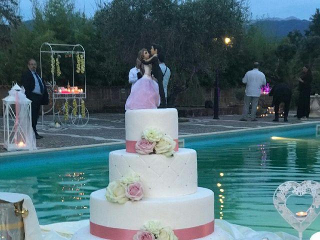 Il matrimonio di Diego e Valentina a Fornelli, Isernia 17