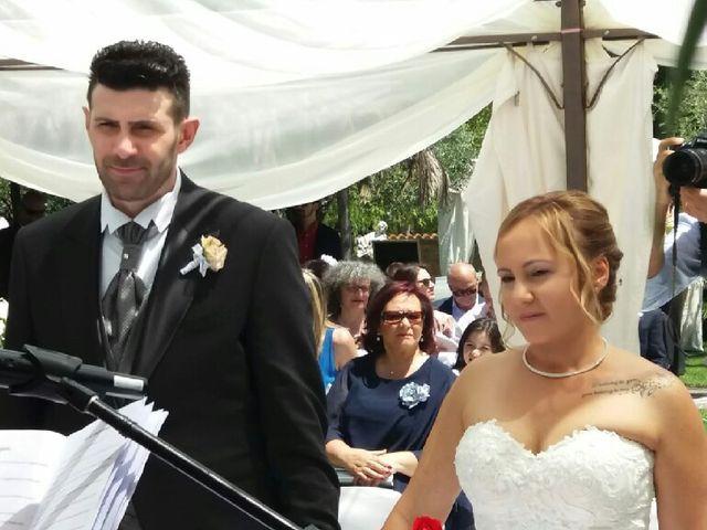 Il matrimonio di Diego e Valentina a Fornelli, Isernia 1