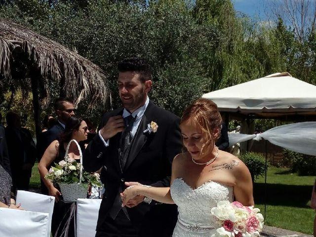 Il matrimonio di Diego e Valentina a Fornelli, Isernia 21