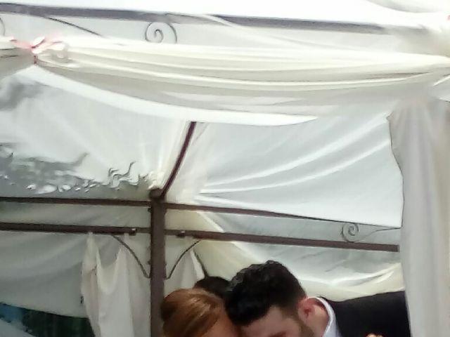 Il matrimonio di Diego e Valentina a Fornelli, Isernia 22