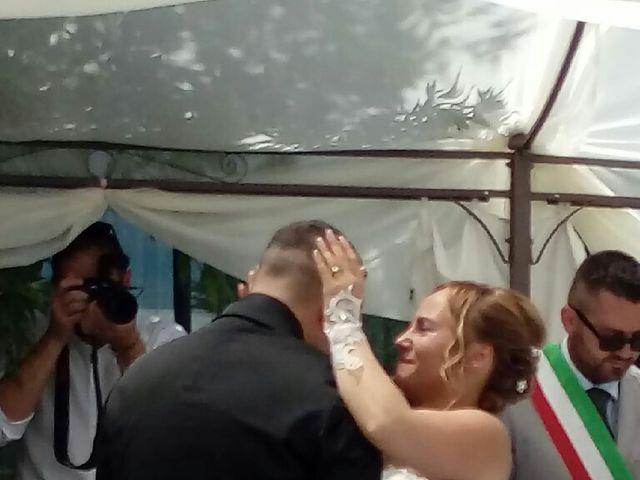 Il matrimonio di Diego e Valentina a Fornelli, Isernia 23