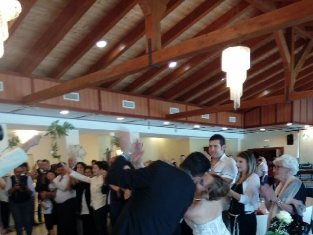 Il matrimonio di Diego e Valentina a Fornelli, Isernia 26