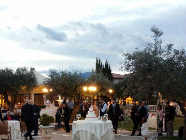 Il matrimonio di Diego e Valentina a Fornelli, Isernia 27