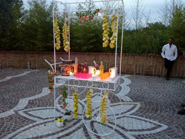 Il matrimonio di Diego e Valentina a Fornelli, Isernia 28