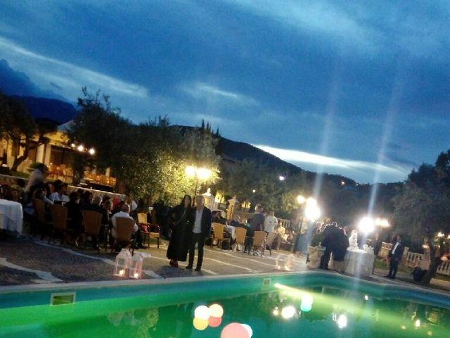 Il matrimonio di Diego e Valentina a Fornelli, Isernia 29