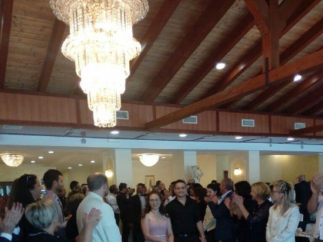 Il matrimonio di Diego e Valentina a Fornelli, Isernia 30