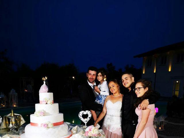 Il matrimonio di Diego e Valentina a Fornelli, Isernia 33