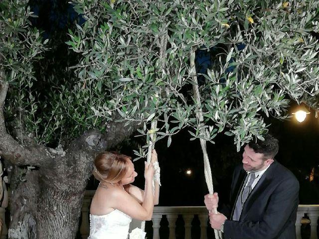 Il matrimonio di Diego e Valentina a Fornelli, Isernia 35