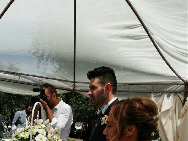 Il matrimonio di Diego e Valentina a Fornelli, Isernia 36