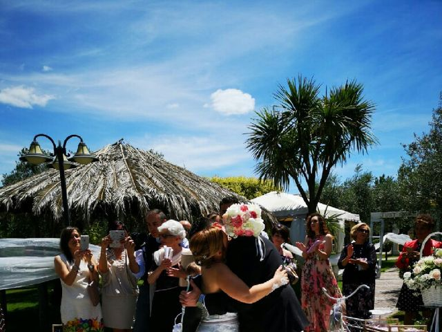 Il matrimonio di Diego e Valentina a Fornelli, Isernia 39