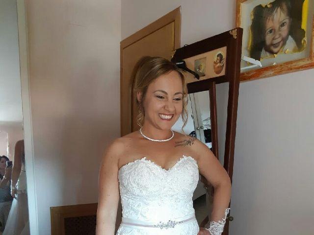 Il matrimonio di Diego e Valentina a Fornelli, Isernia 40