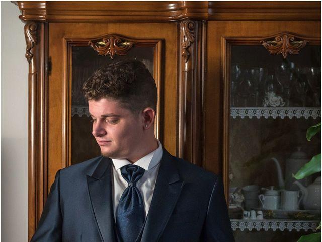 Il matrimonio di Roberto e Anna a Napoli, Napoli 3