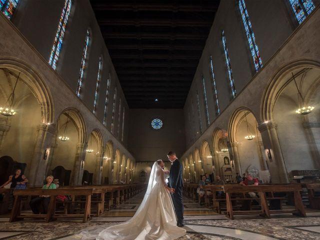 Il matrimonio di Roberto e Anna a Napoli, Napoli 11