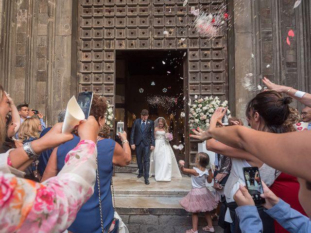 Il matrimonio di Roberto e Anna a Napoli, Napoli 12