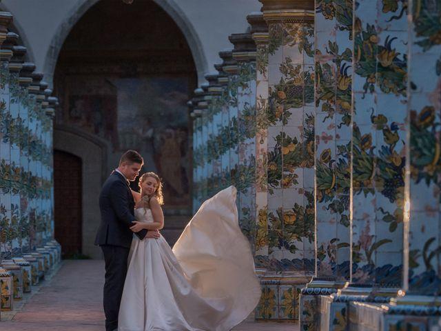 Il matrimonio di Roberto e Anna a Napoli, Napoli 18