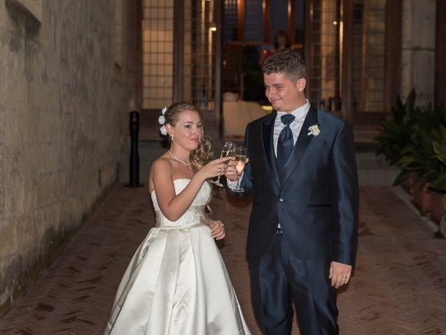 Il matrimonio di Roberto e Anna a Napoli, Napoli 19