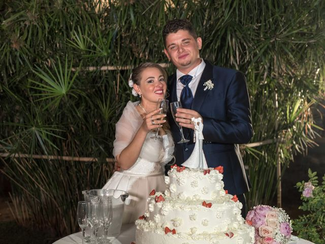 Il matrimonio di Roberto e Anna a Napoli, Napoli 22