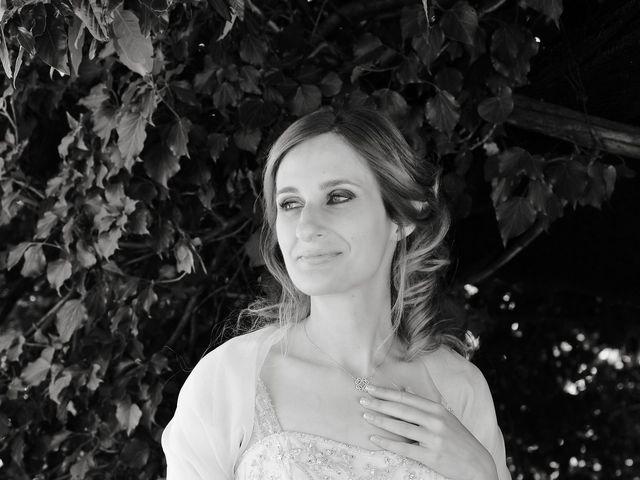 Il matrimonio di Matteo e Elisa a Montecatini-Terme, Pistoia 8