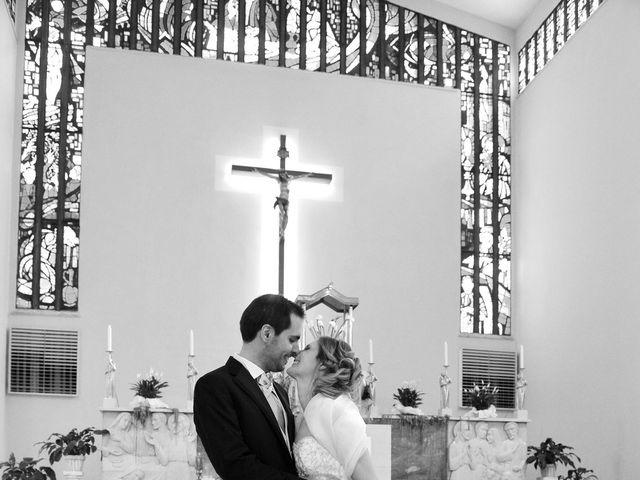 Il matrimonio di Matteo e Elisa a Montecatini-Terme, Pistoia 1