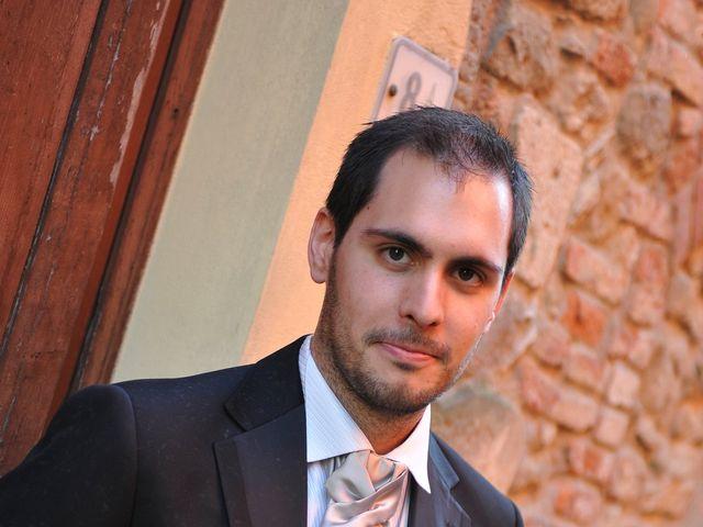 Il matrimonio di Matteo e Elisa a Montecatini-Terme, Pistoia 22
