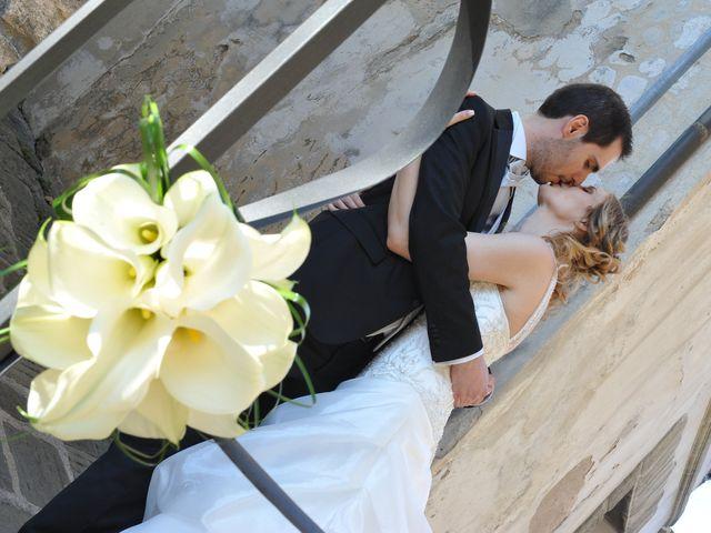 Il matrimonio di Matteo e Elisa a Montecatini-Terme, Pistoia 25