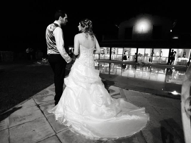 Il matrimonio di Matteo e Elisa a Montecatini-Terme, Pistoia 38