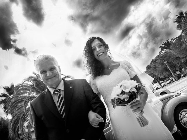 Il matrimonio di Giovanni e Monica a San Benedetto del Tronto, Ascoli Piceno 11
